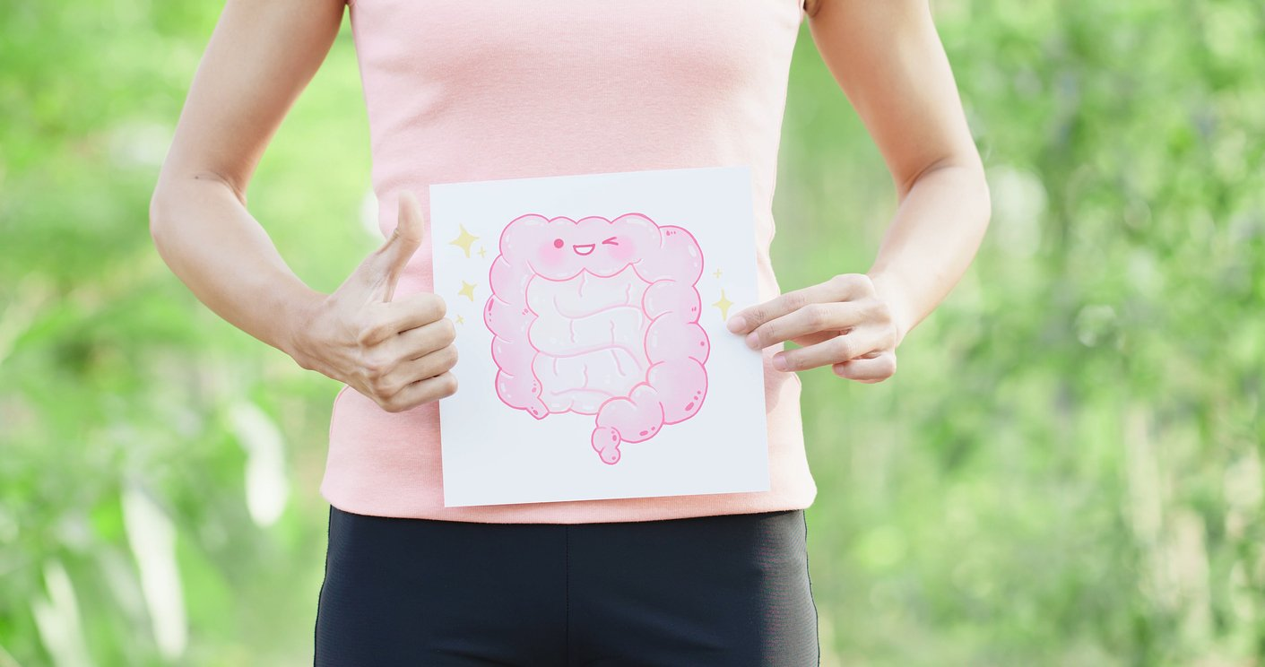 Rethinking What a Truly Healthy Gut Means